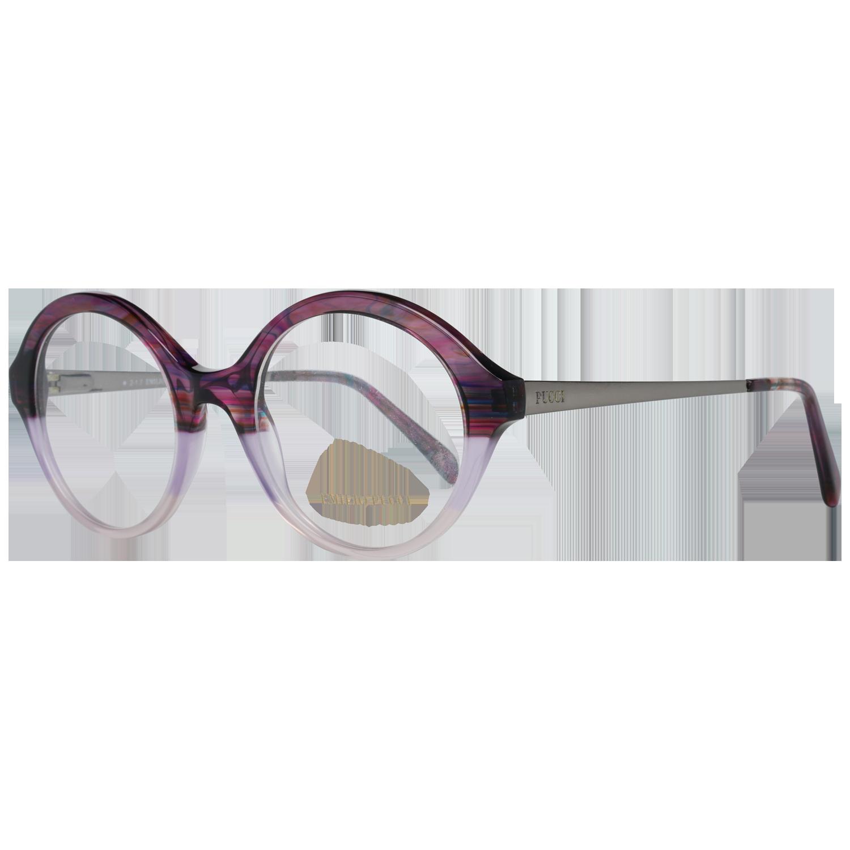 Emilio Pucci Optical Frame EP5064 083 51 Purple