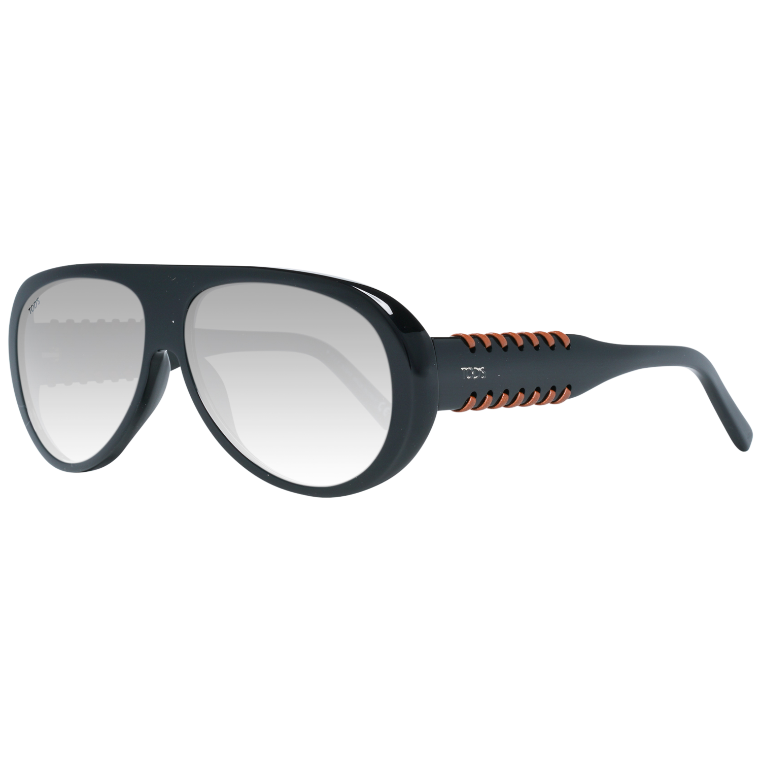 Tods Sunglasses TO0209 01B 57 Black
