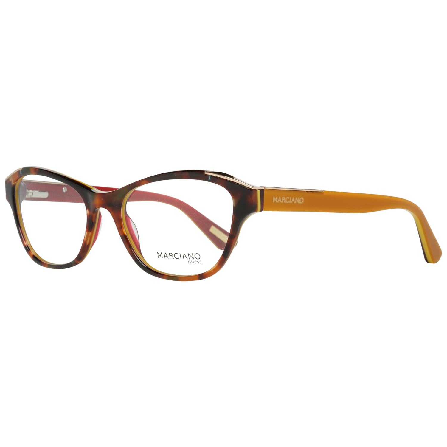 Guess by Marciano Optical Frame GM0299 054 53 Brown