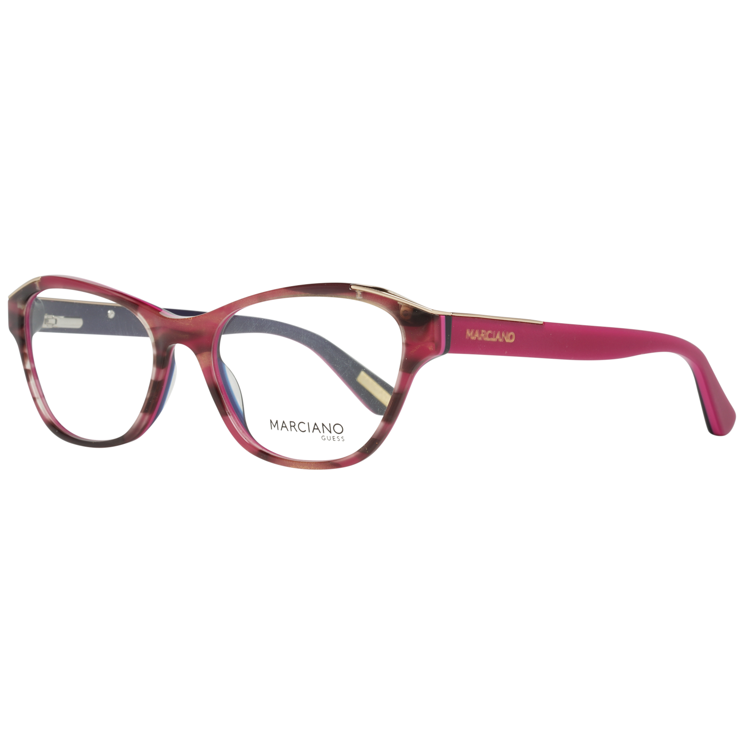 Guess by Marciano Optical Frame GM0299 074 53 Purple