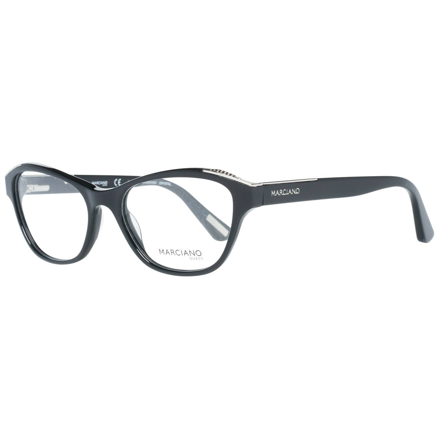 Guess by Marciano Optical Frame GM0299-S 005 53 Black