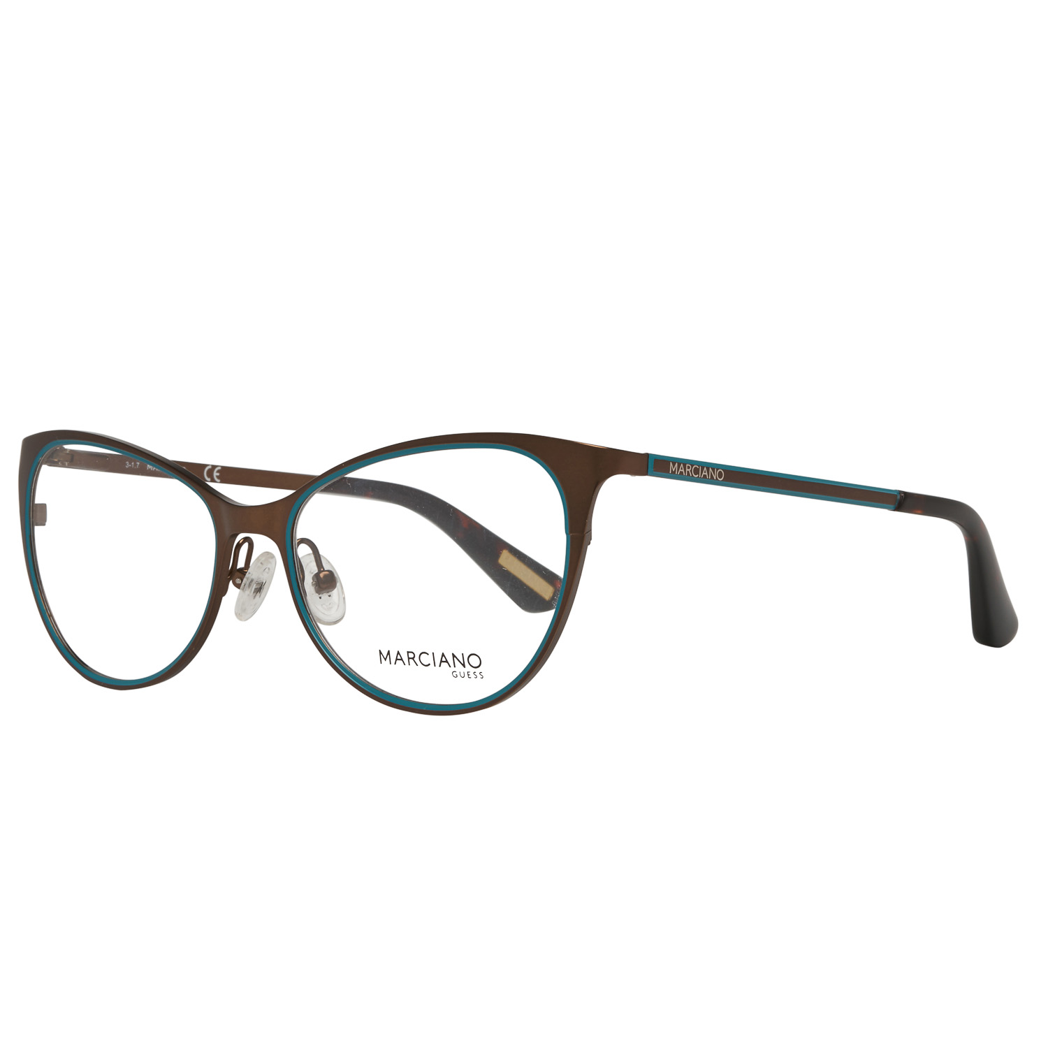 Guess by Marciano Optical Frame GM0309 049 52 Bronze