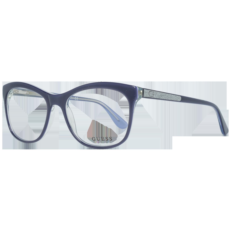 Guess Optical Frame GU2619 090 53 Blue