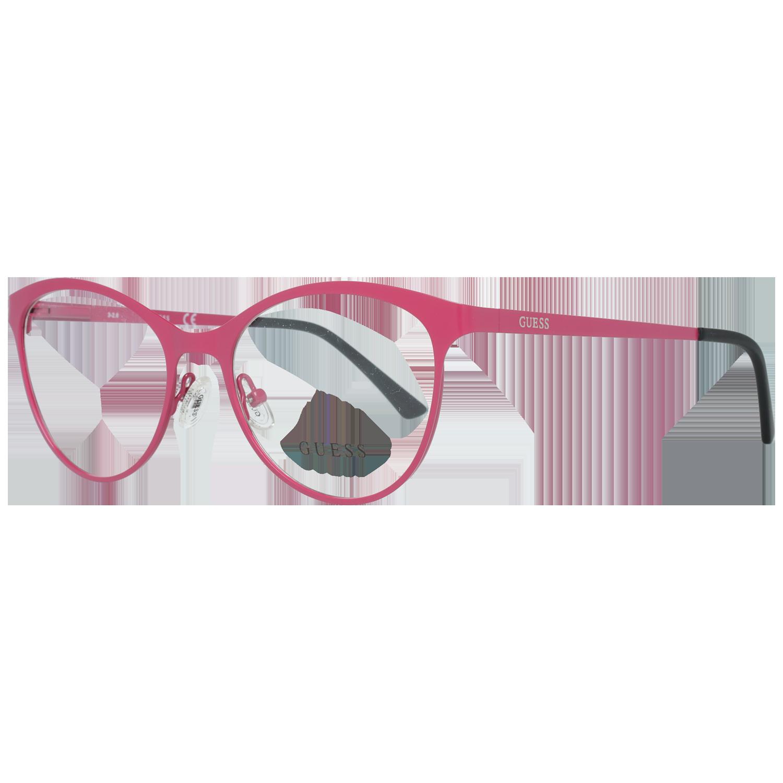 Guess Optical Frame GU3013 073 51 Pink
