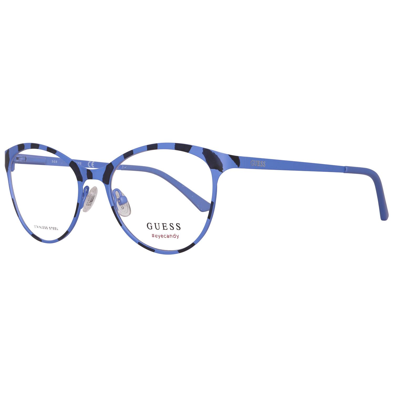 Guess Optical Frame GU3013 51083 Blue