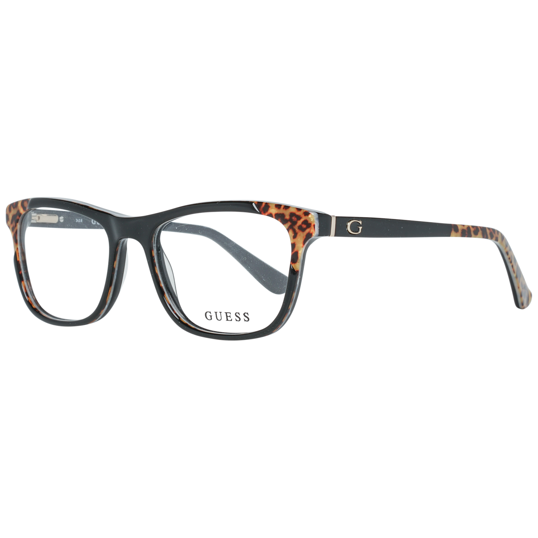 Guess Optical Frame GU2615 005 52 Black