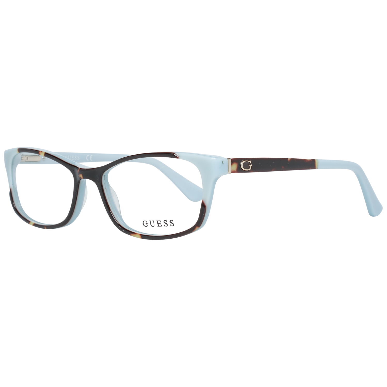 Guess Optical Frame GU2616 056 53 Brown