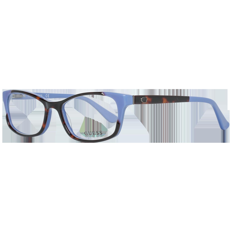 Guess Optical Frame GU2616 092 53 Brown