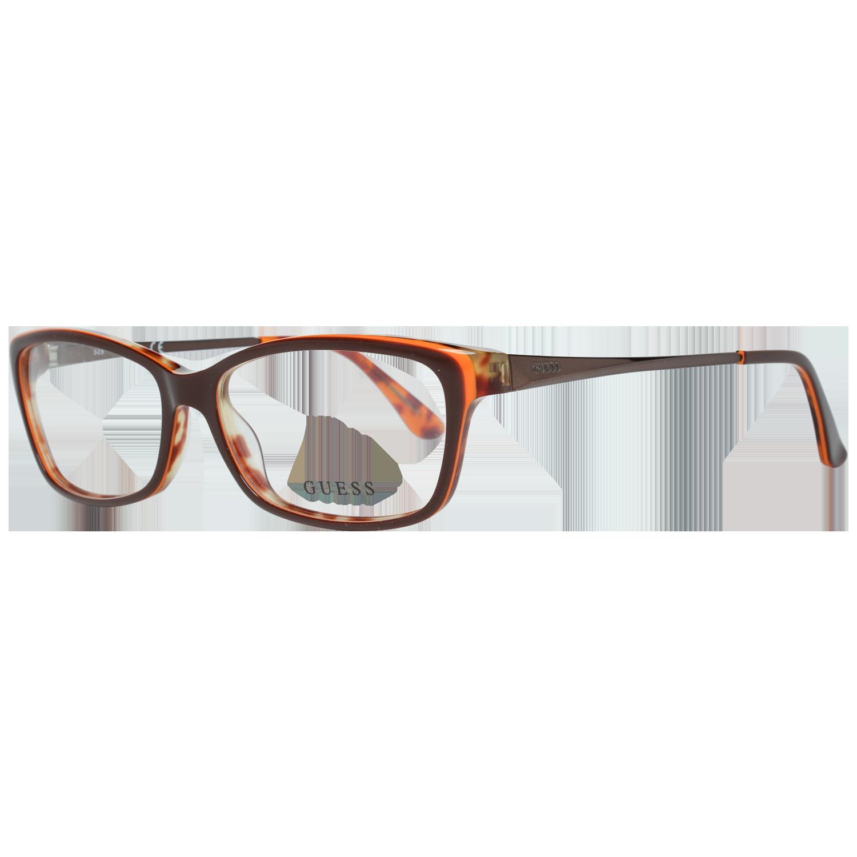 Guess Optical Frame GU2635 050 54 Brown