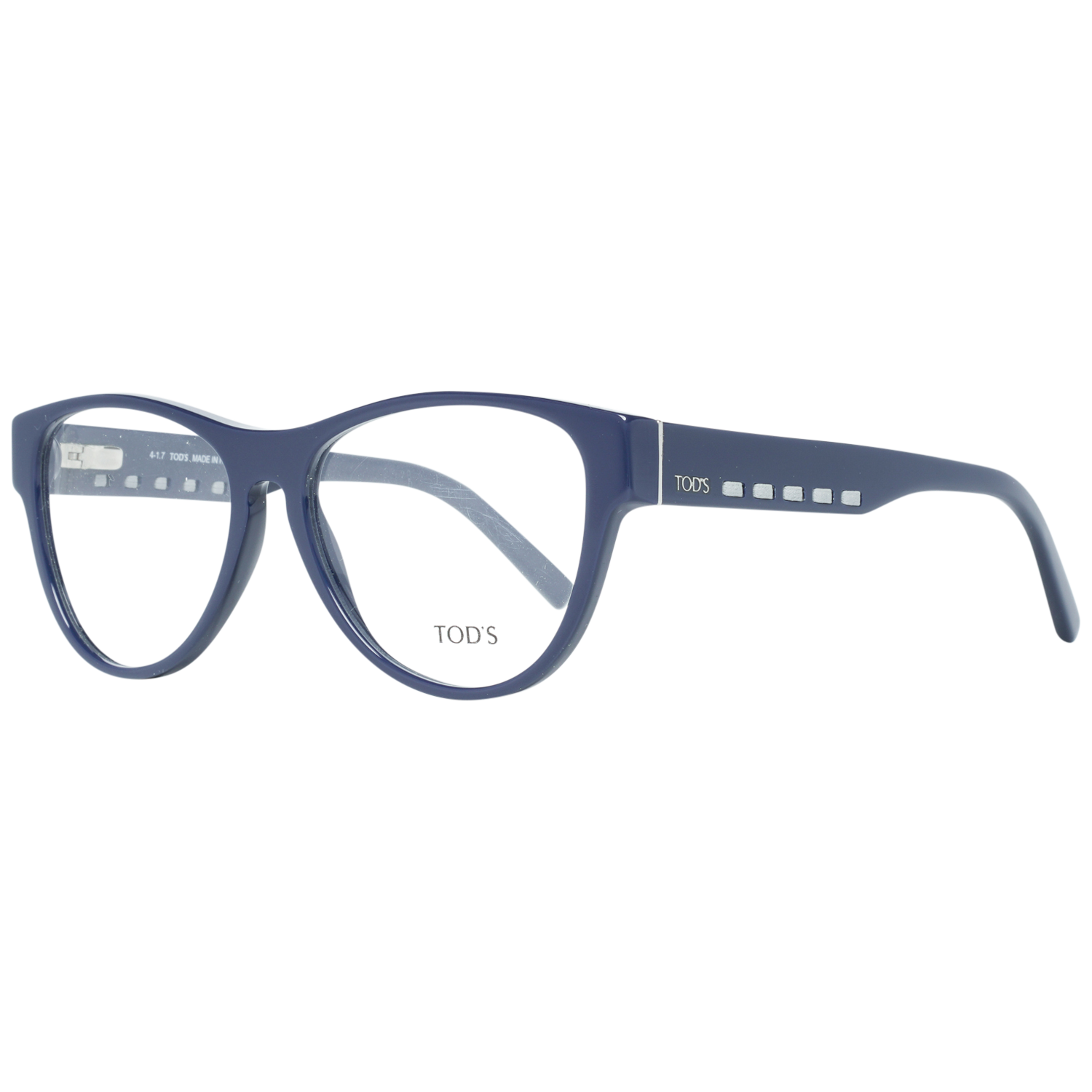 Tods Optical Frame TO5180 090 53 Blue