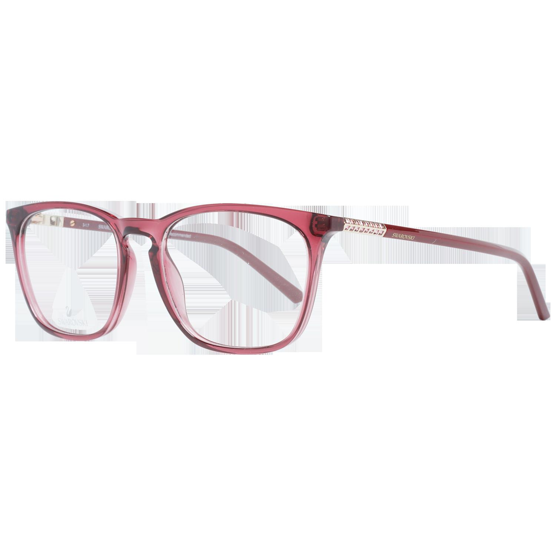 Swarovski Optical Frame SK5218 072 51 Purple