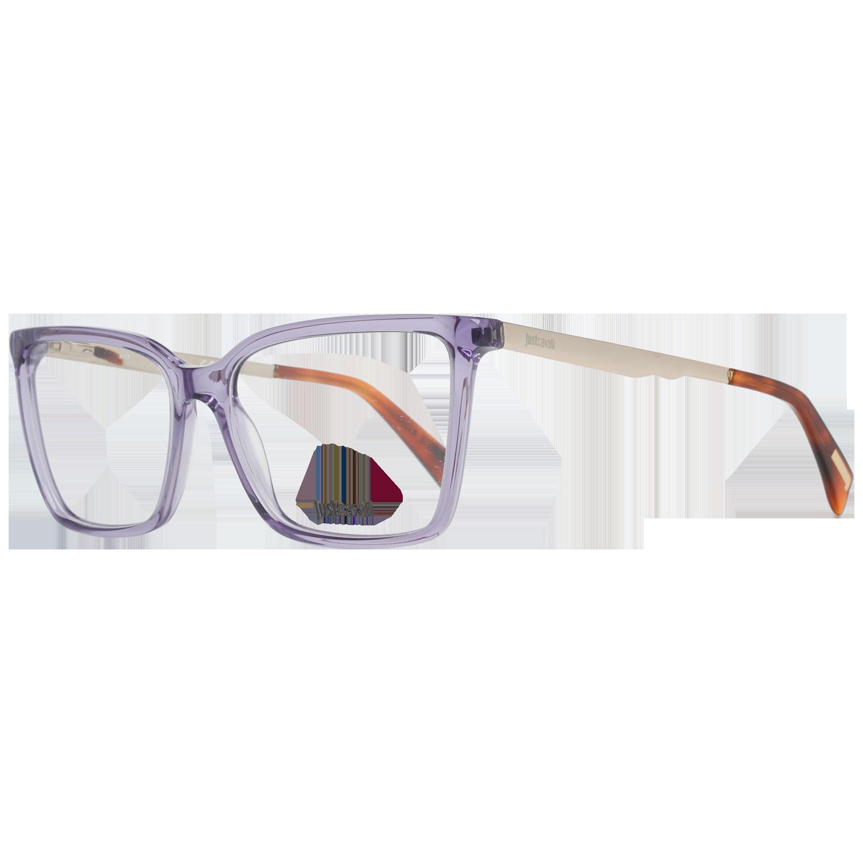 Just Cavalli Optical Frame JC0813 078 54 Purple