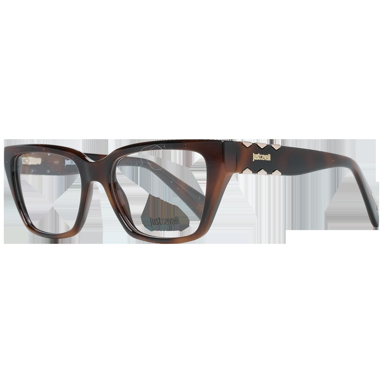 Just Cavalli Optical Frame JC0812 052 51 Brown