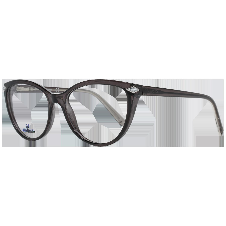 Swarovski Optical Frame SK5245 001 53 Black