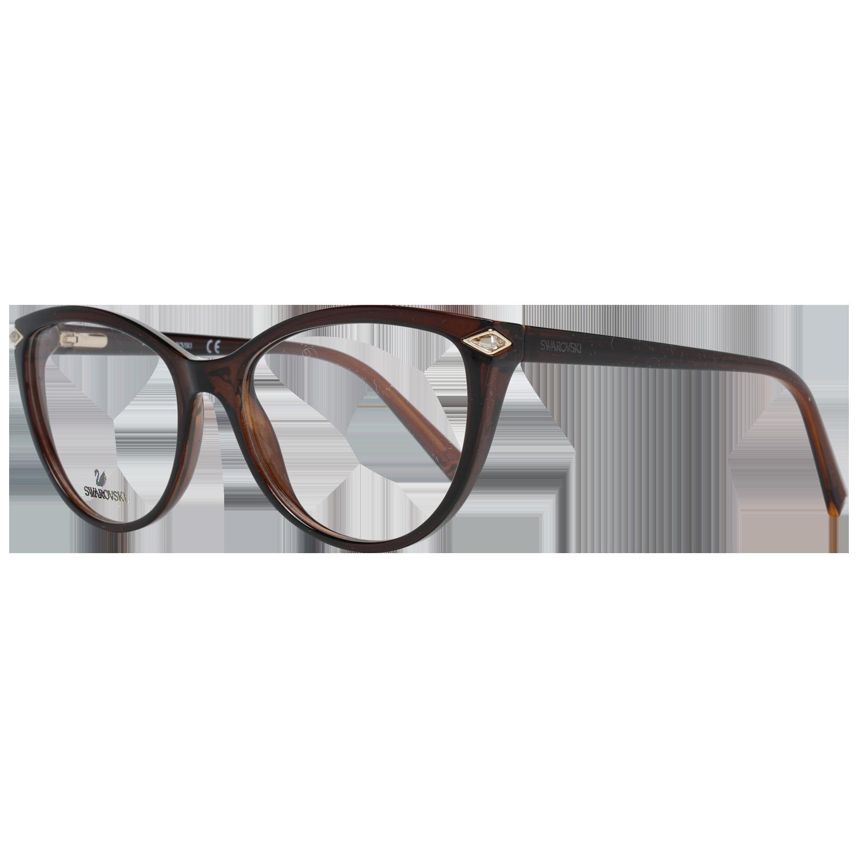 Swarovski Optical Frame SK5245 048 53 Brown