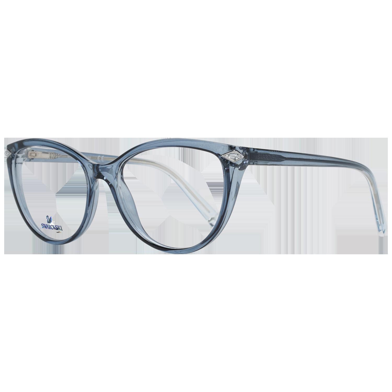 Swarovski Optical Frame SK5245 084 53 Blue