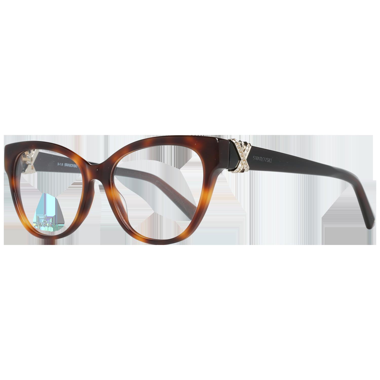 Swarovski Optical Frame SK5250-H 052 53 Brown