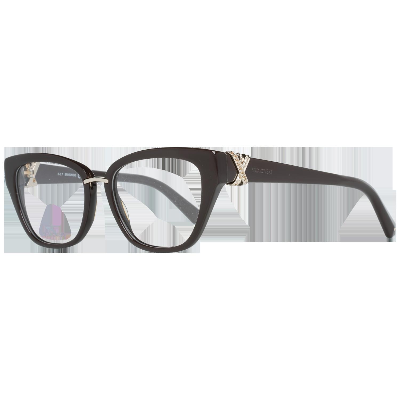Swarovski Optical Frame SK5251 052 50 Brown