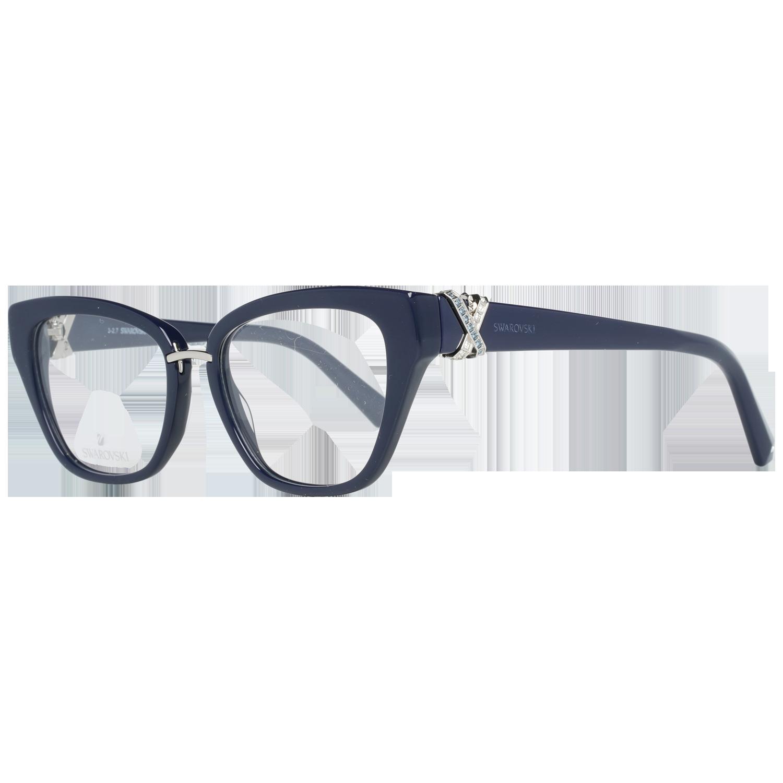 Swarovski Optical Frame SK5251 090 50 Blue