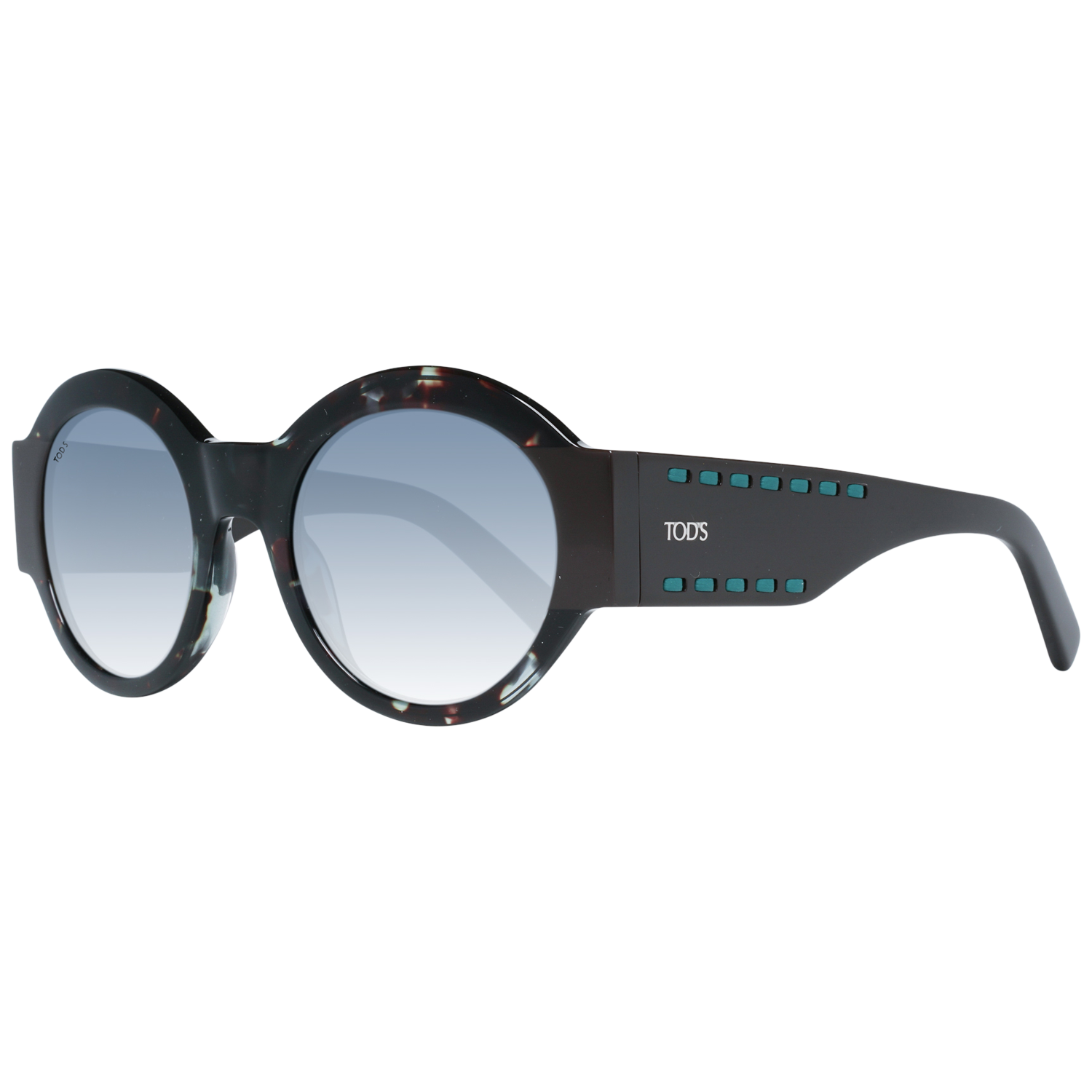 Tods Sunglasses TO0212 55W 51 Brown