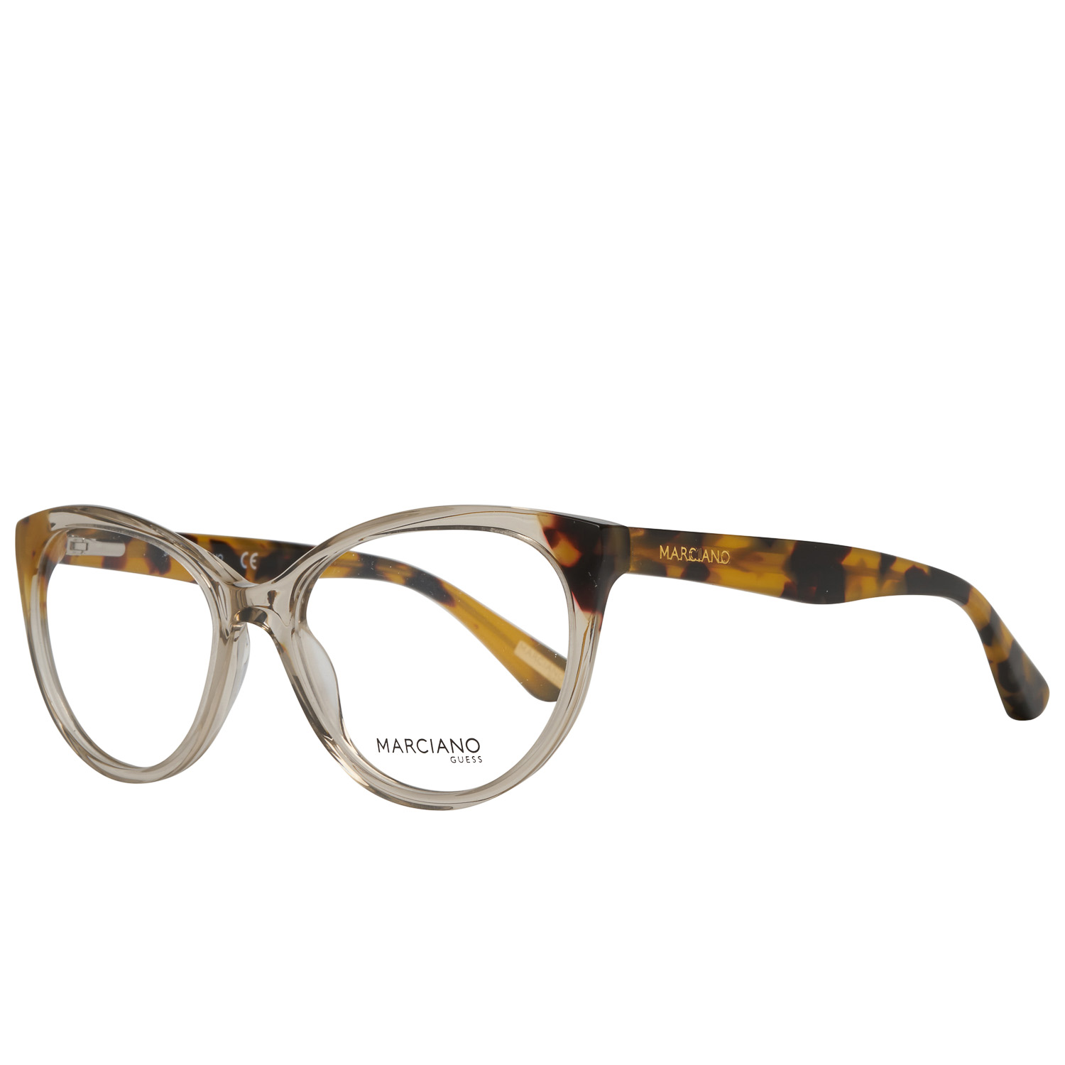 Guess by Marciano Optical Frame GM0315 020 52 Transparent