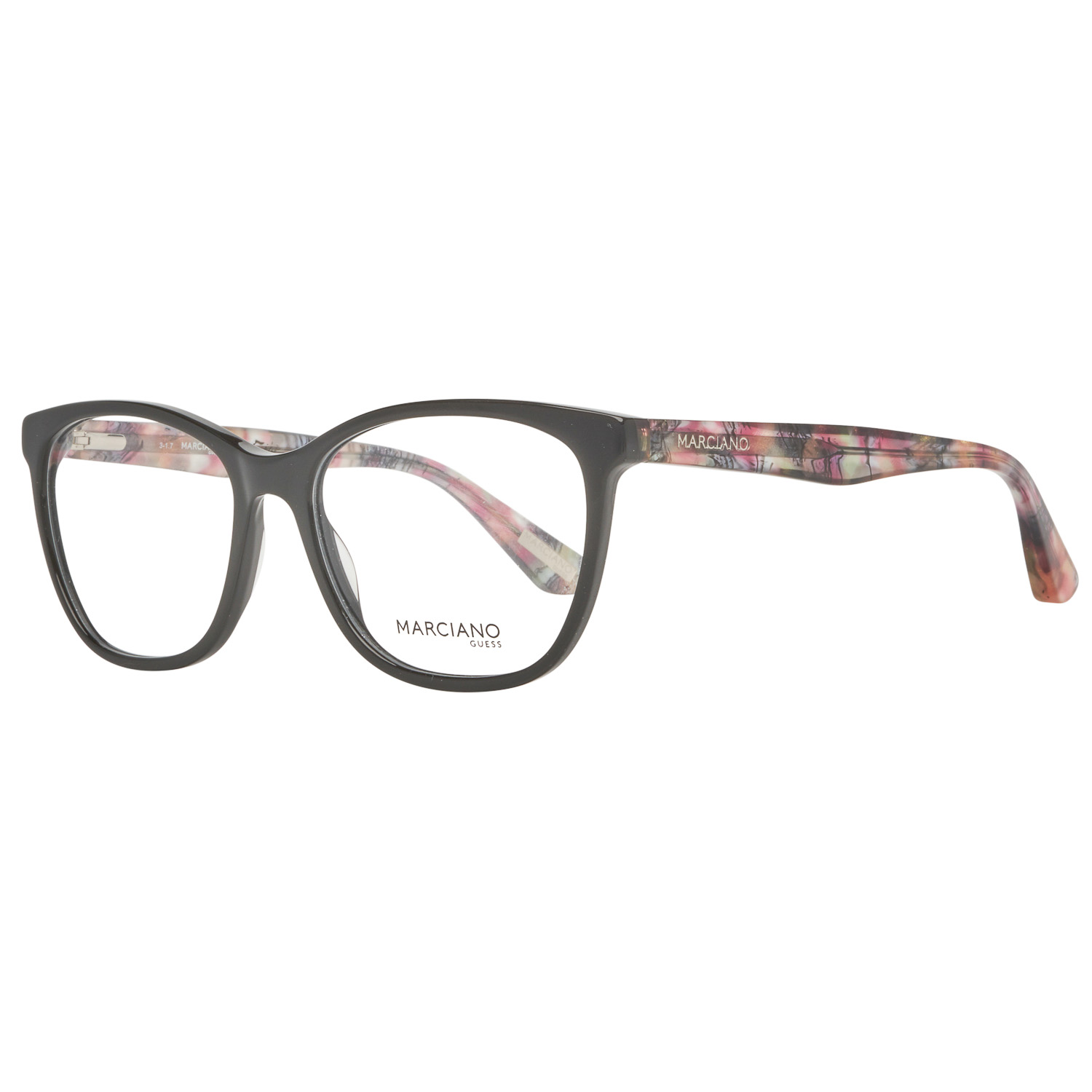 Guess by Marciano Optical Frame GM0316 001 53 Black