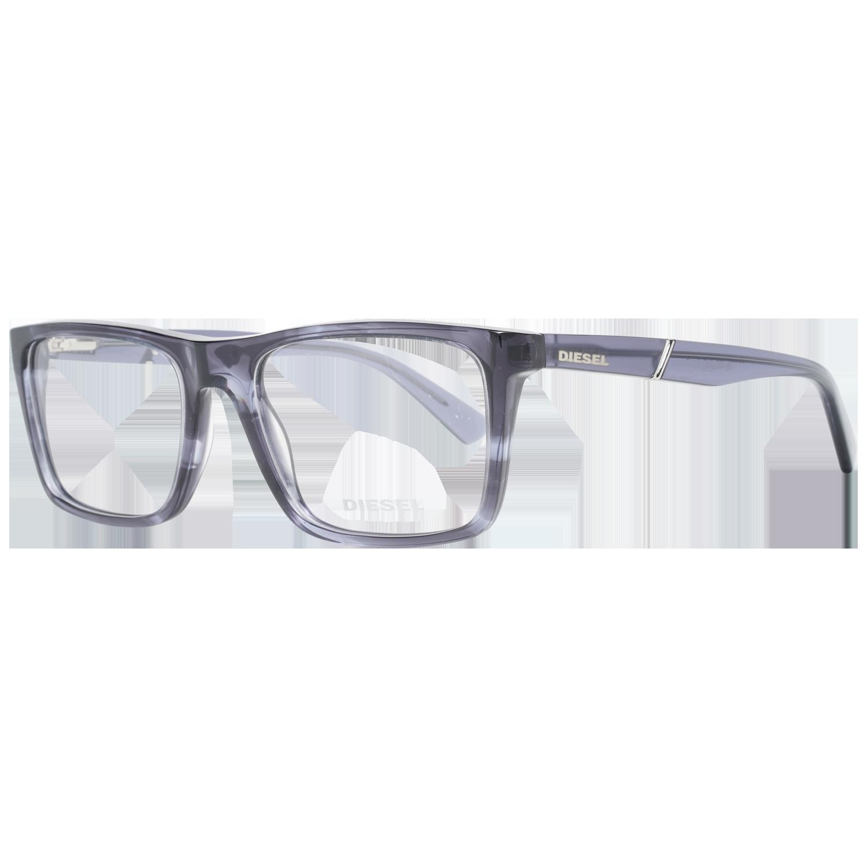 Diesel Optical Frame DL5257 090 54 Blue
