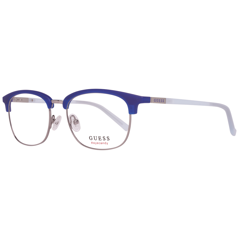 Guess Optical Frame GU3024 091 51 Blue