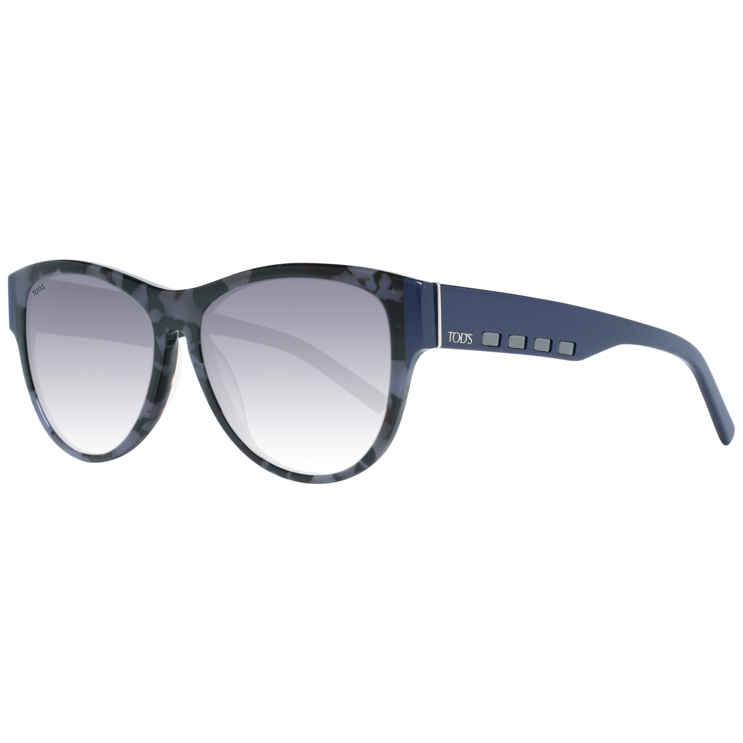 Tods Sunglasses TO0225 55B 56 Grey