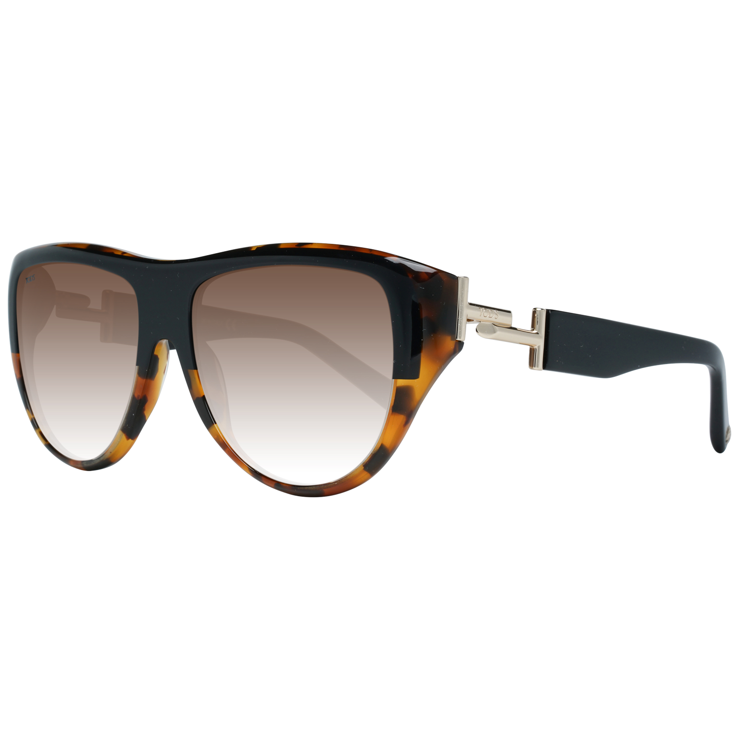 Tods Sunglasses TO0226 05F 56 Brown
