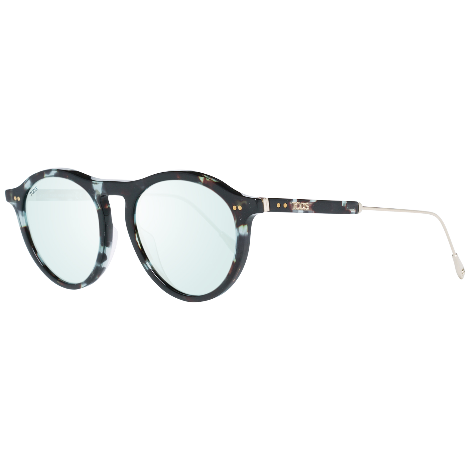 Tods Sunglasses TO0229 55X 51 Black