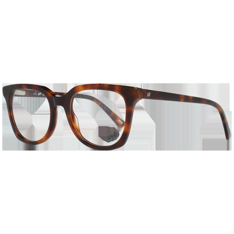 Web Optical Frame WE5260 052 49 Brown