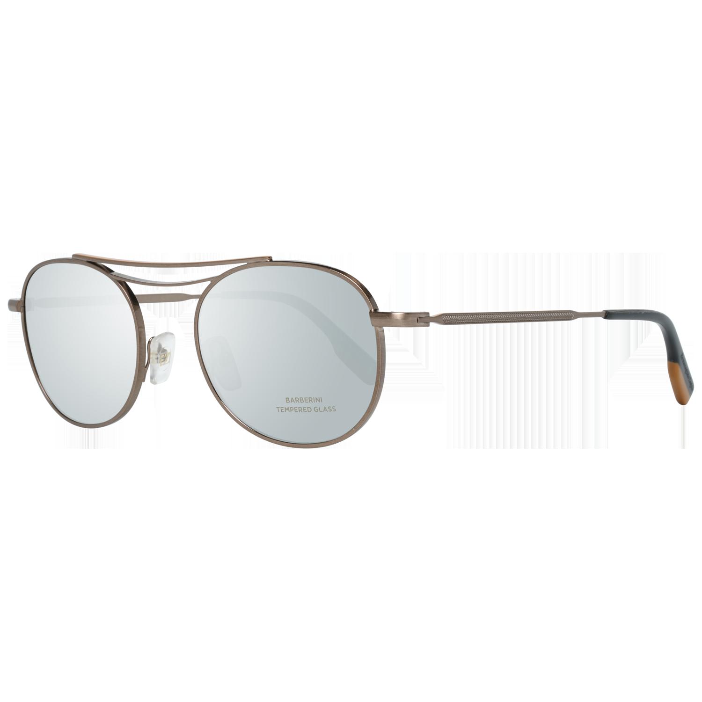 Ermenegildo Zegna Sunglasses EZ0104 35V 50 Bronze