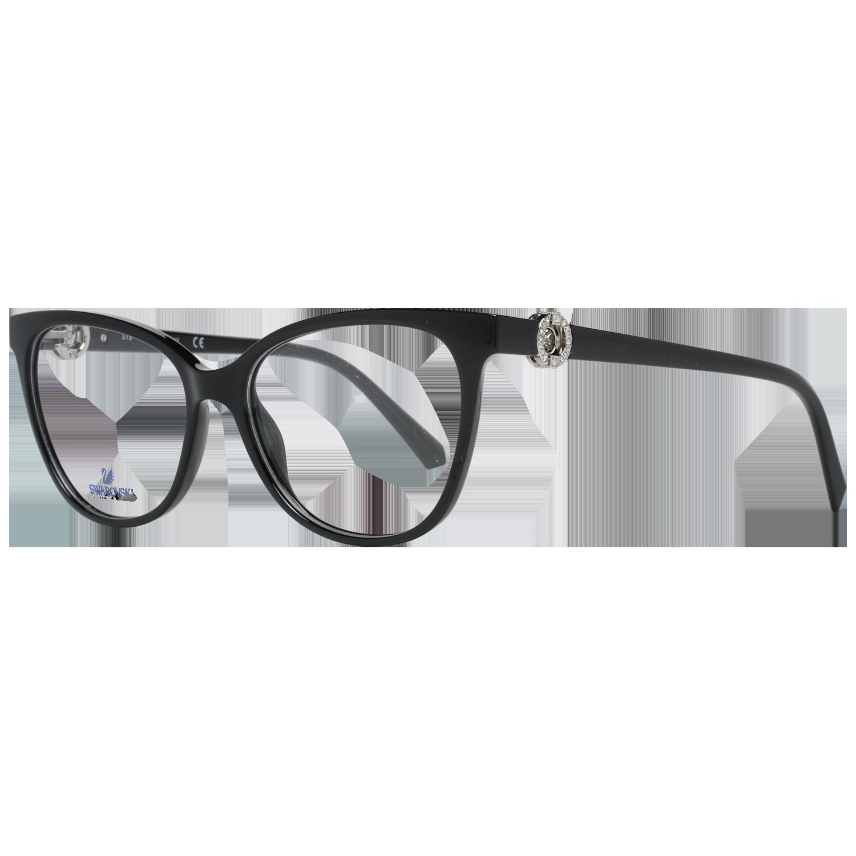 Swarovski Optical Frame SK5254 001 53 Black