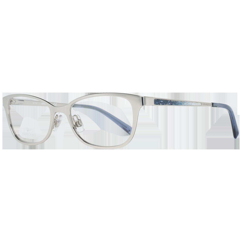 Swarovski Optical Frame SK5277 016 52 Silver