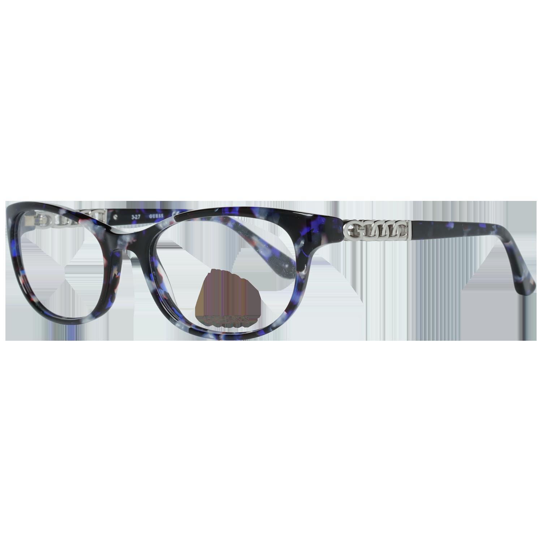 Guess Optical Frame GU2688 092 52 Multicolor