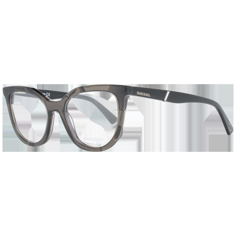 Diesel Optical Frame DL5277 020 50 Grey