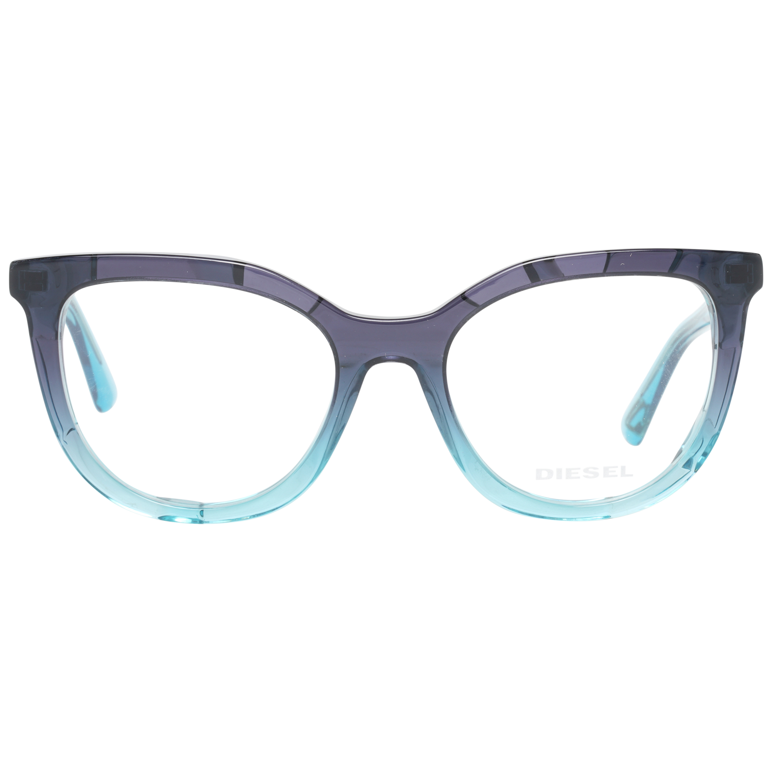Diesel Optical Frame DL5277 089 50 Turquoise