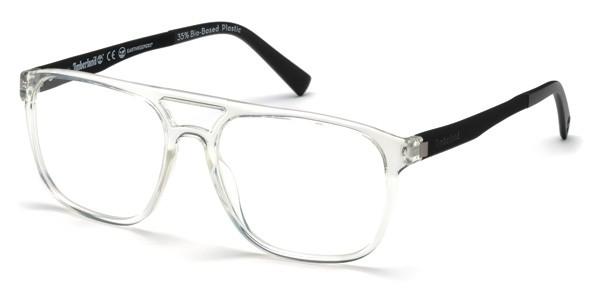 Timberland Optical Frame TB1600 026 53 Transparent