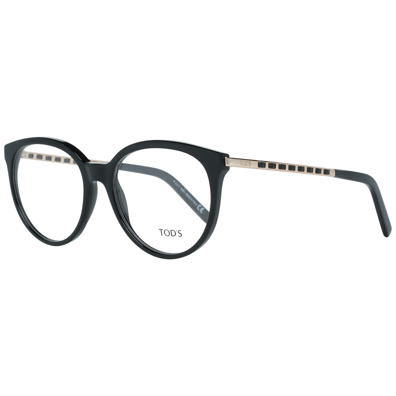Tods Optical Frame TO5192 001 53 Black