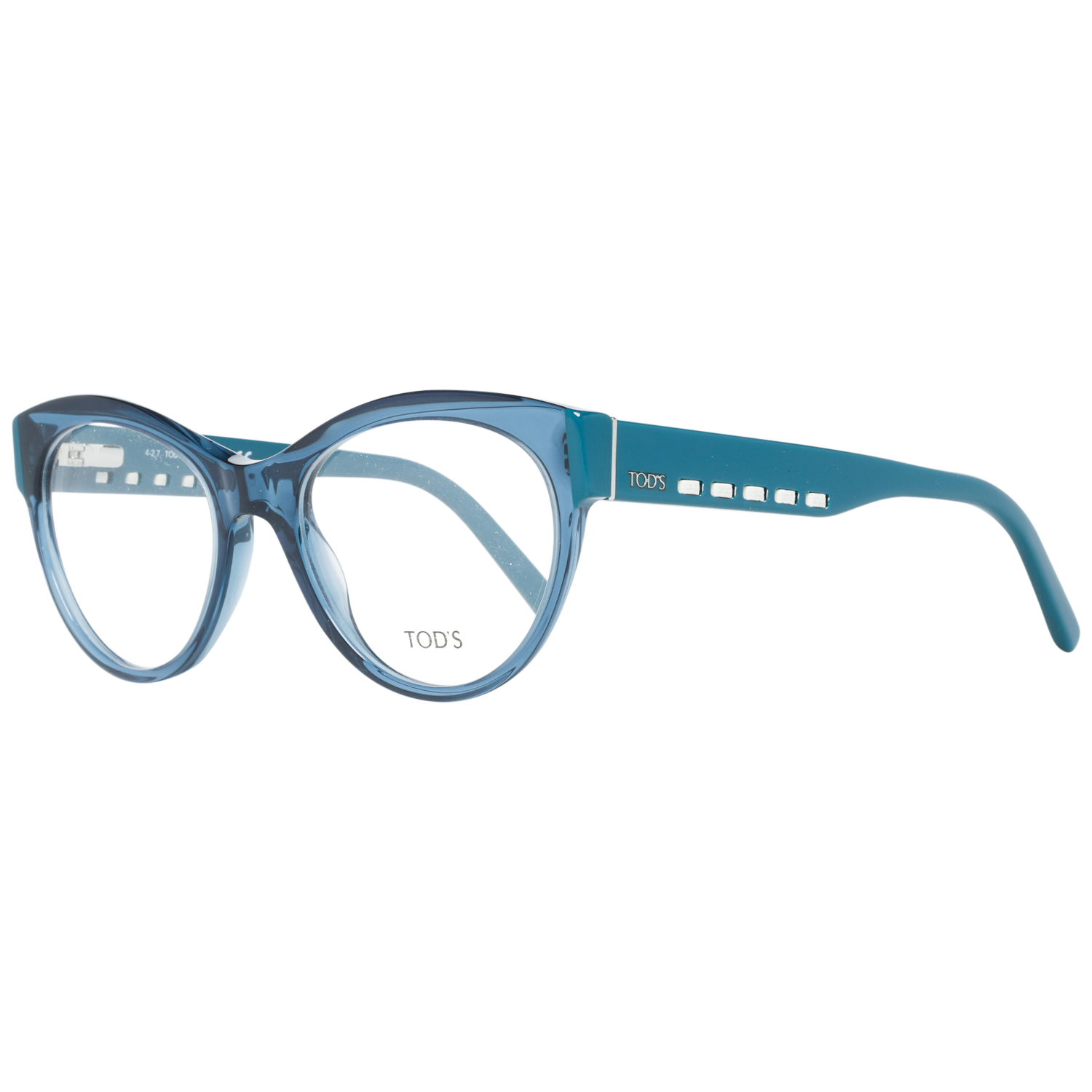 Tods Optical Frame TO5193 098 53 Blue
