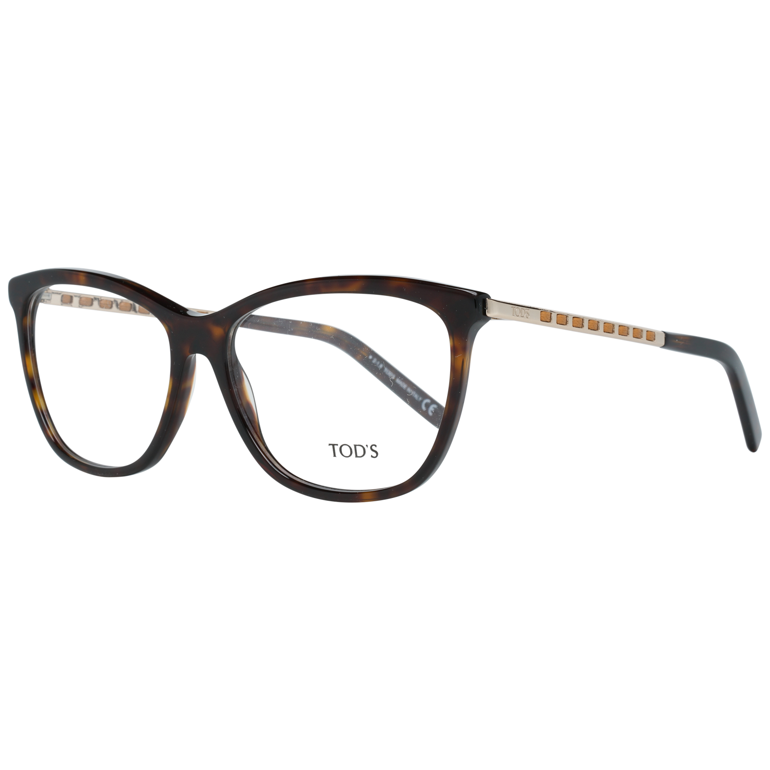 Tods Optical Frame TO5198 052 56 Brown