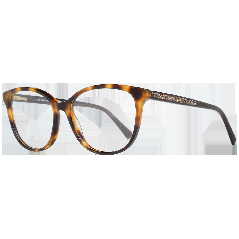 Swarovski Optical Frame SK5264 052 54 Brown