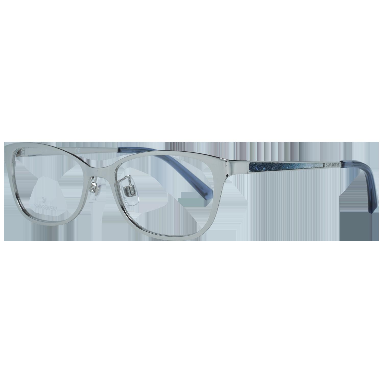 Swarovski Optical Frame SK5277-F 016 52 Silver