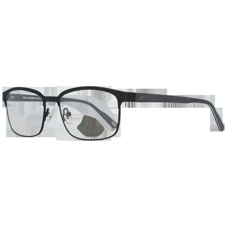 Helly Hansen Optical Frame HH1007 C01 54 Black