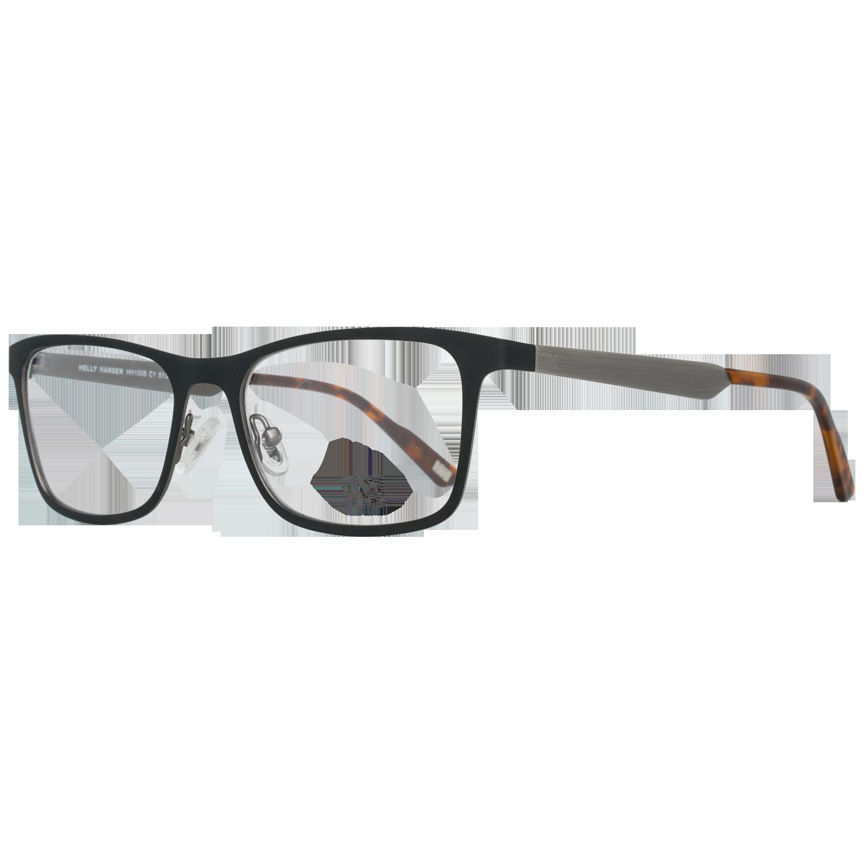 Helly Hansen Optical Frame HH1008 C01 51 Black