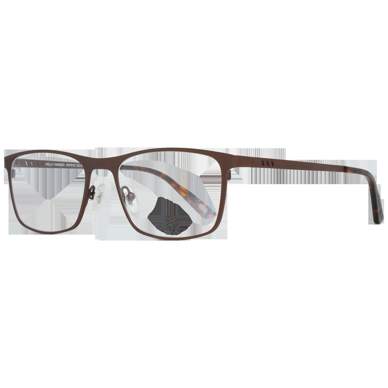Helly Hansen Optical Frame HH1016 C02 54 Titanium Brown
