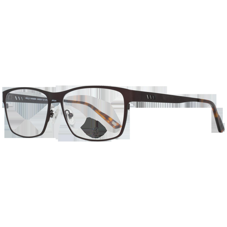 Helly Hansen Optical Frame HH1017 C01 57 Titanium Brown