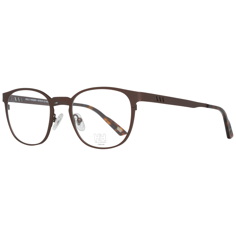 Helly Hansen Optical Frame HH1018 C02 48 Titanium Brown