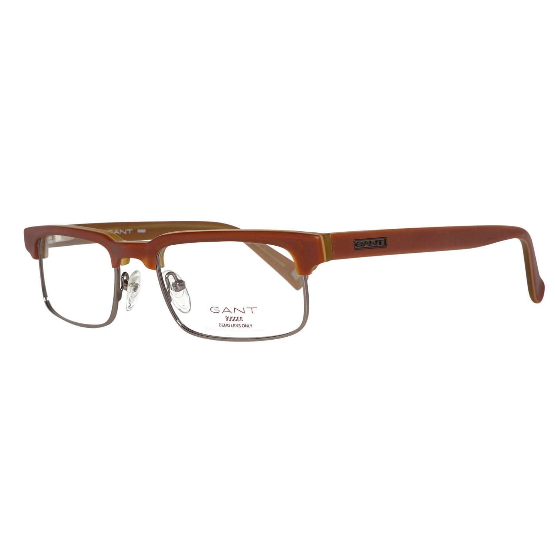 Gant Optical Frame Newkirk MRST Brown